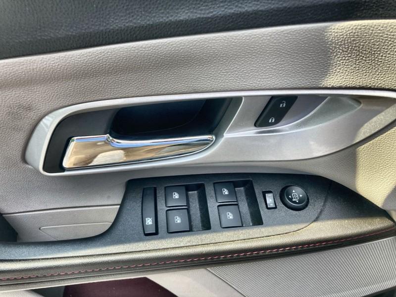 Chevrolet Equinox 2013 price $12,900