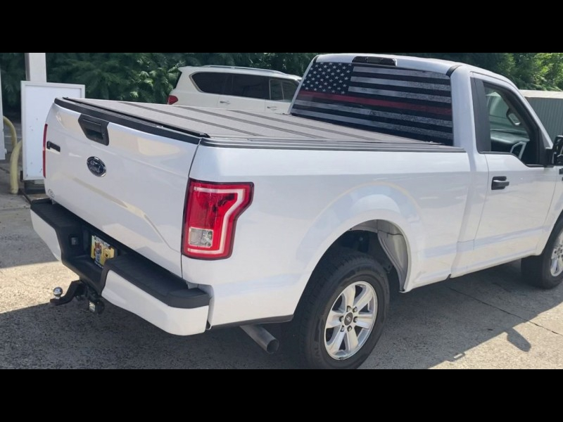 Ford F-150 2016 price $28,400
