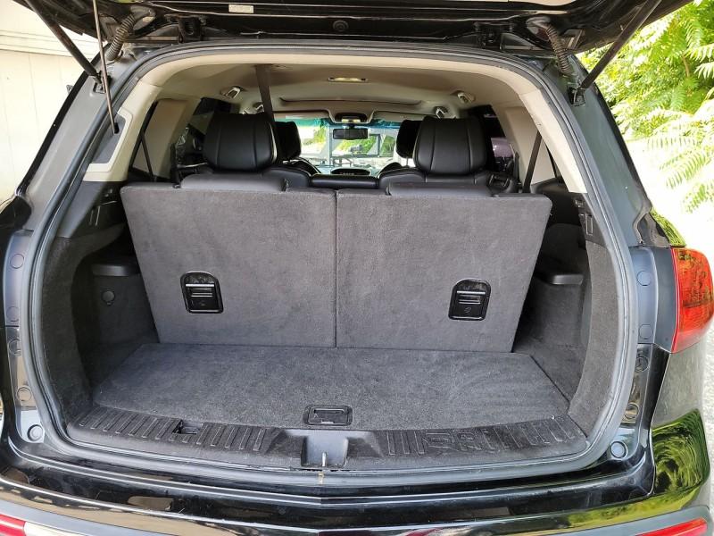 Acura MDX 2011 price $14,900