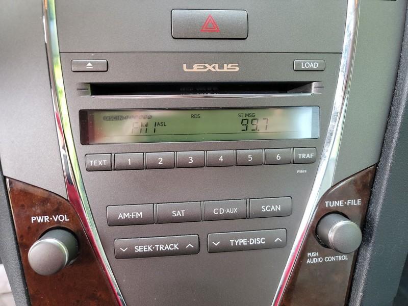 Lexus ES 350 2010 price $14,995