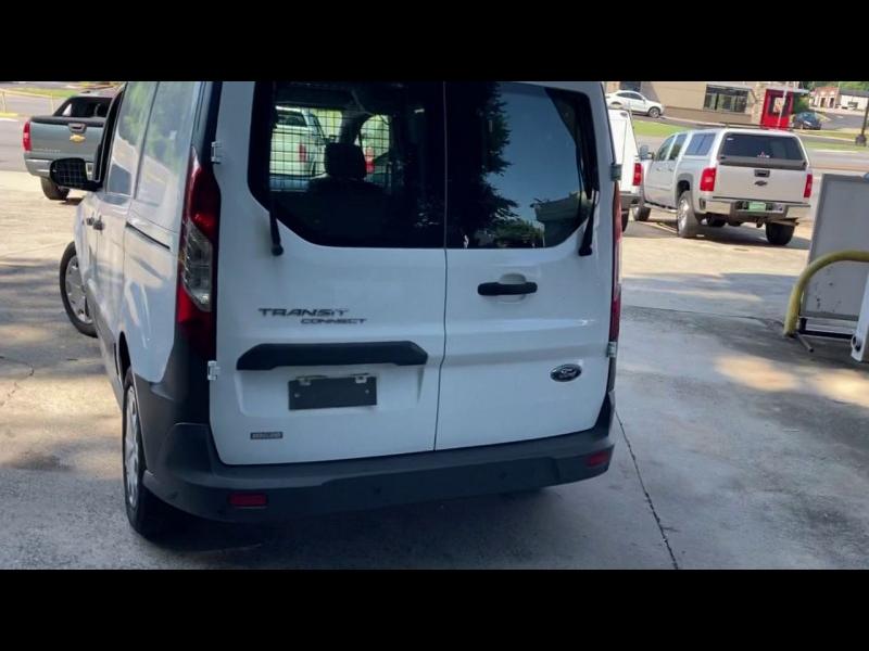 Ford Transit Connect Van 2017 price $17,500