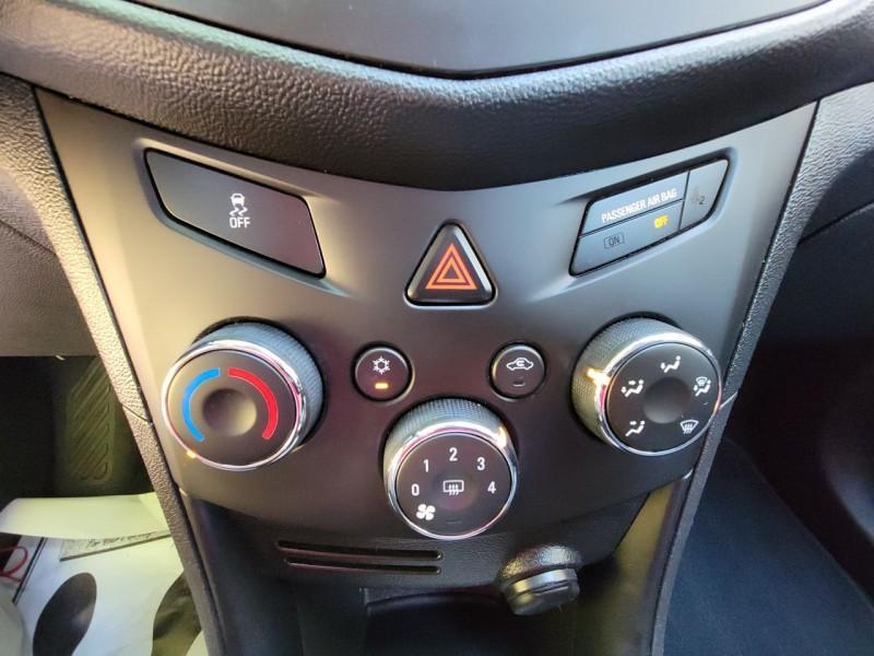 Chevrolet Trax 2016 price $14,800