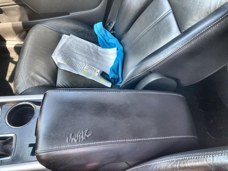 Ford Edge 2012 price $15,500