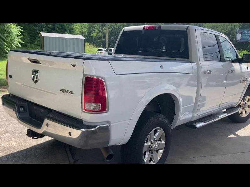 RAM 2500 2014 price $39,900