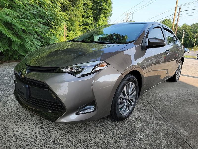 Toyota Corolla 2019 price $19,900