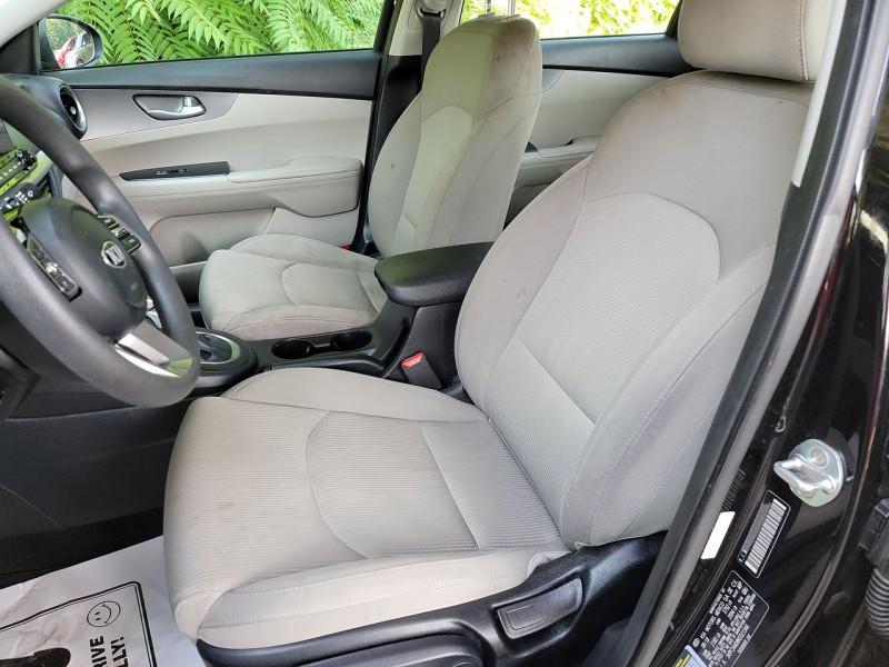Kia Forte 2019 price $16,500