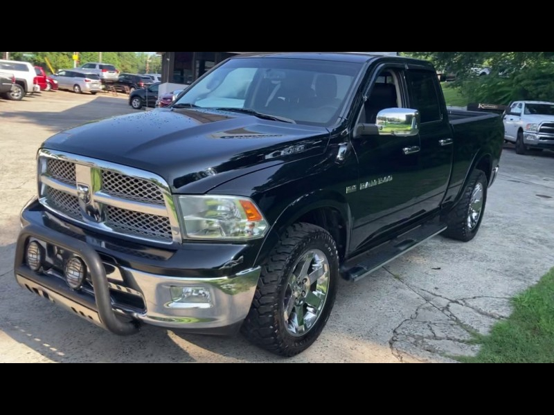 DODGE RAM 1500 2012 price Call for Pricing.