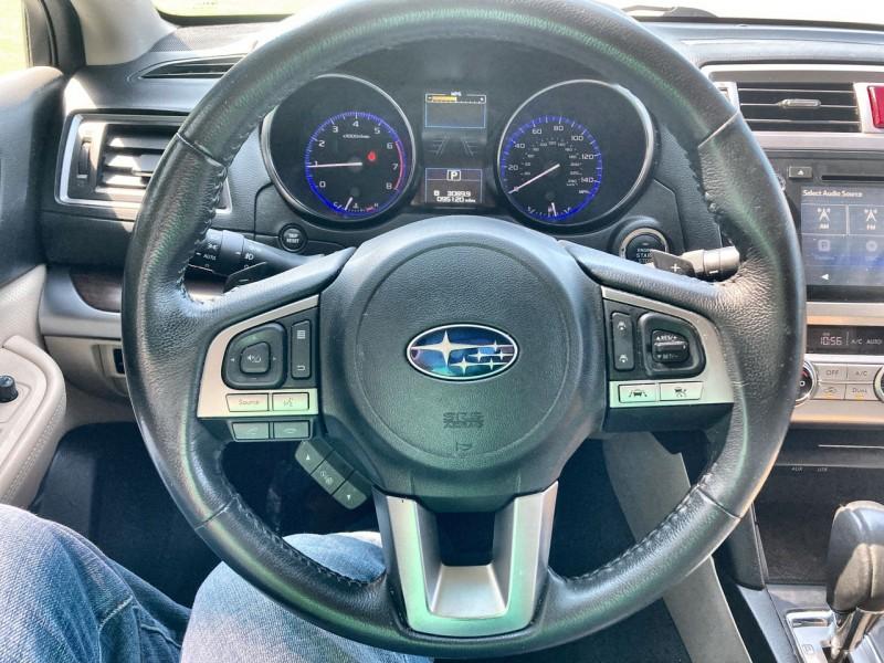 Subaru Outback 2017 price $22,800