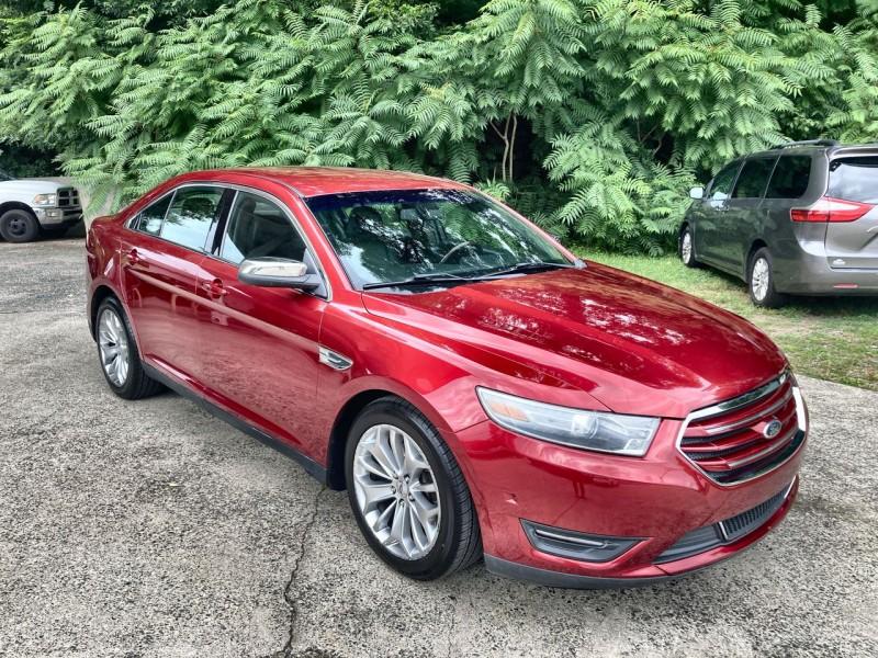 Ford Taurus 2013 price $12,900