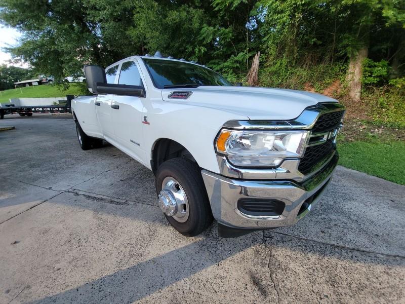 RAM 3500 2020 price $52,900