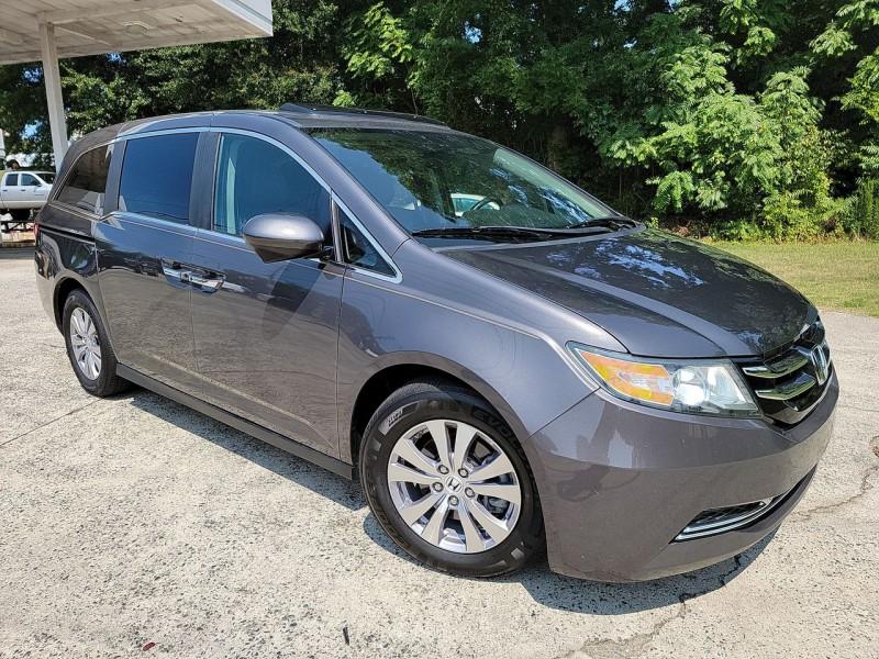 Honda Odyssey 2015 price $18,900