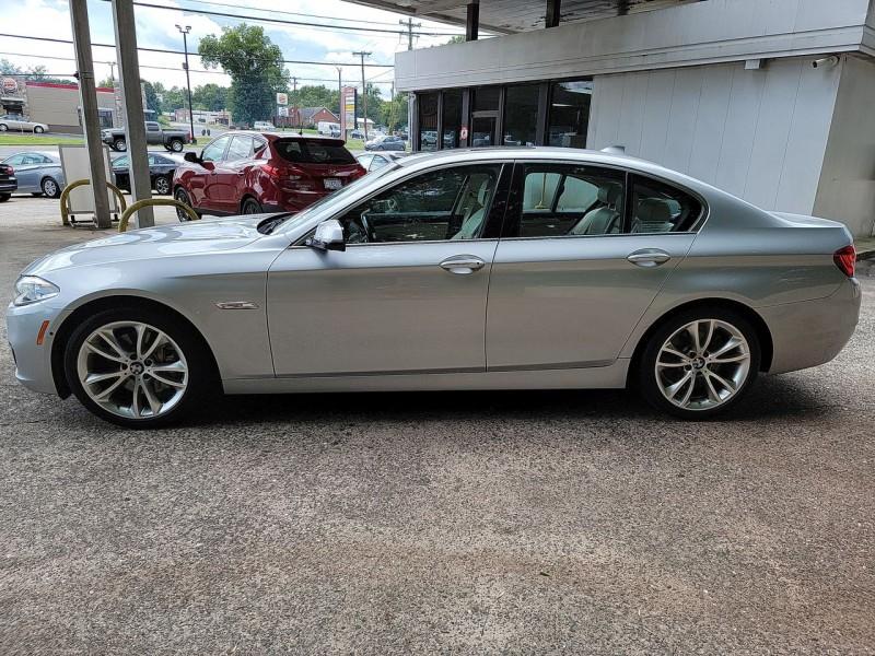 BMW 5-Series 2014 price $19,600
