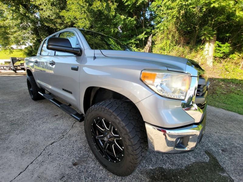 Toyota Tundra 2WD Truck 2014 price $28,900