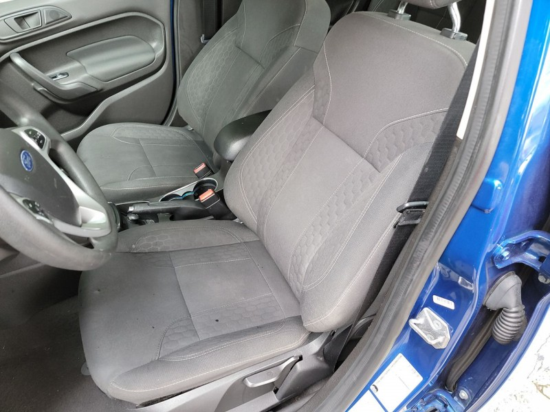 Ford Fiesta 2019 price $14,600