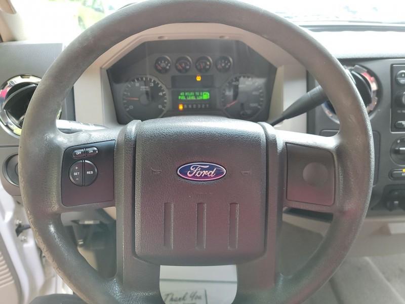 Ford Super Duty F-250 SRW 2009 price $15,900