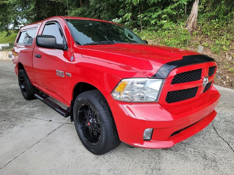 RAM 1500 2014 price $20,900