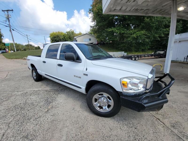 Dodge Ram 1500 2008 price $11,900