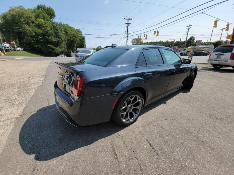 Chrysler 300 2017 price $20,600