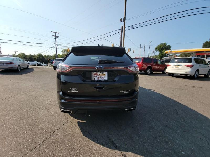 Ford Edge 2015 price $19,600