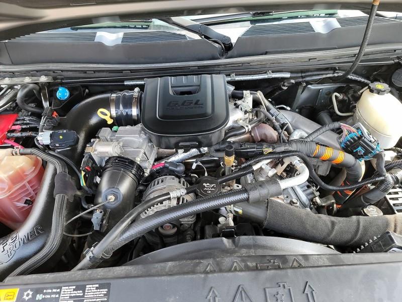 Chevrolet Silverado 2500HD 2013 price $34,900