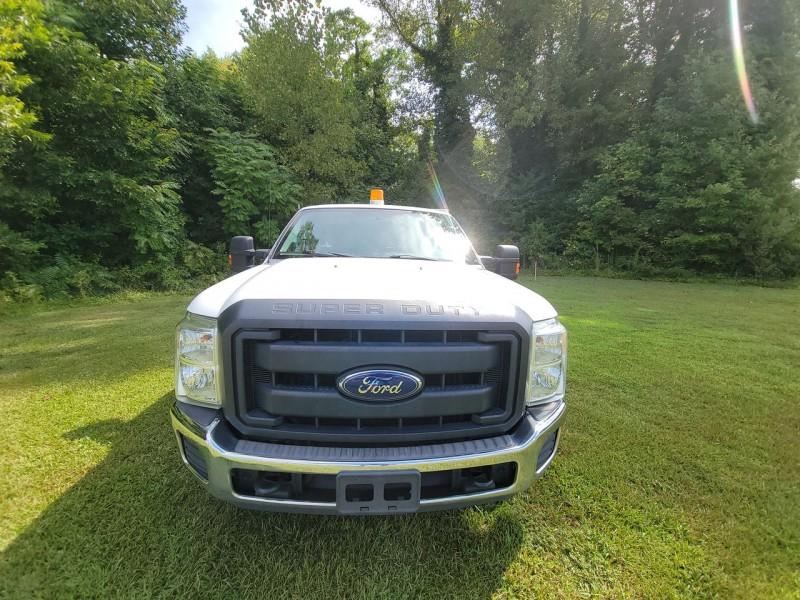 Ford Super Duty F-350 SRW 2015 price $25,600