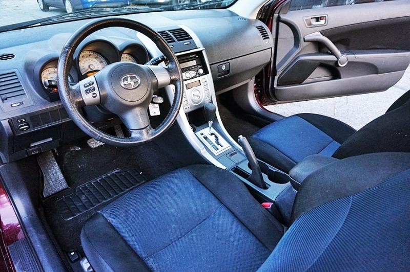 Scion tC 2006 price $3,700