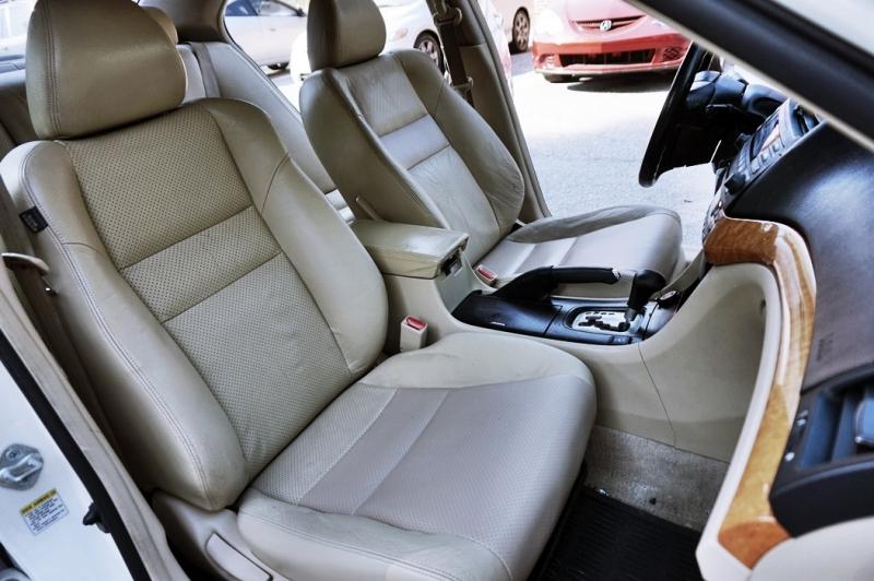 Acura TSX 2004 price $5,900