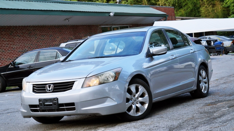 Honda Accord Sdn 2008 price $6,900