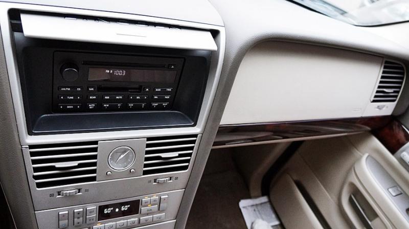 Lincoln Aviator 2004 price $4,900
