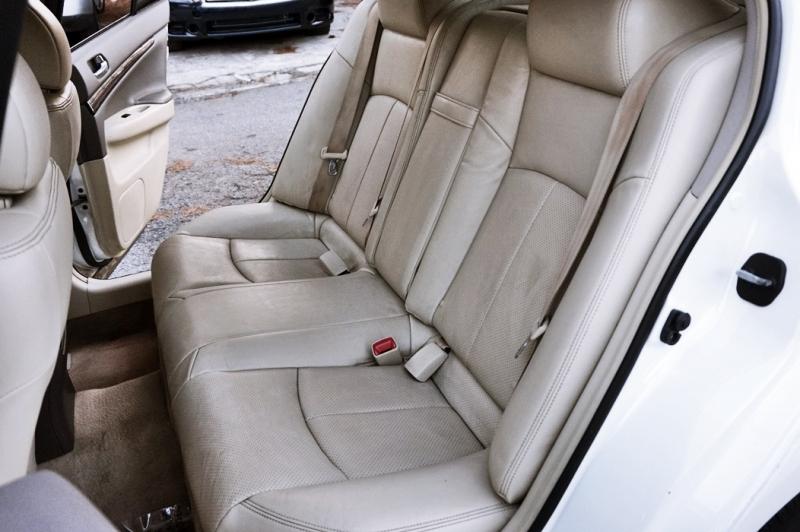 Infiniti G 37 2010 price $8,950