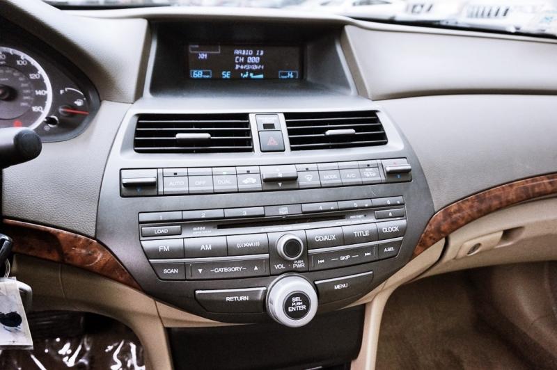 Honda Accord 2008 price $5,950