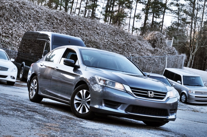 Honda Accord 2015 price $9,450