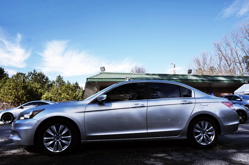 Honda Accord 2011 price $7,250