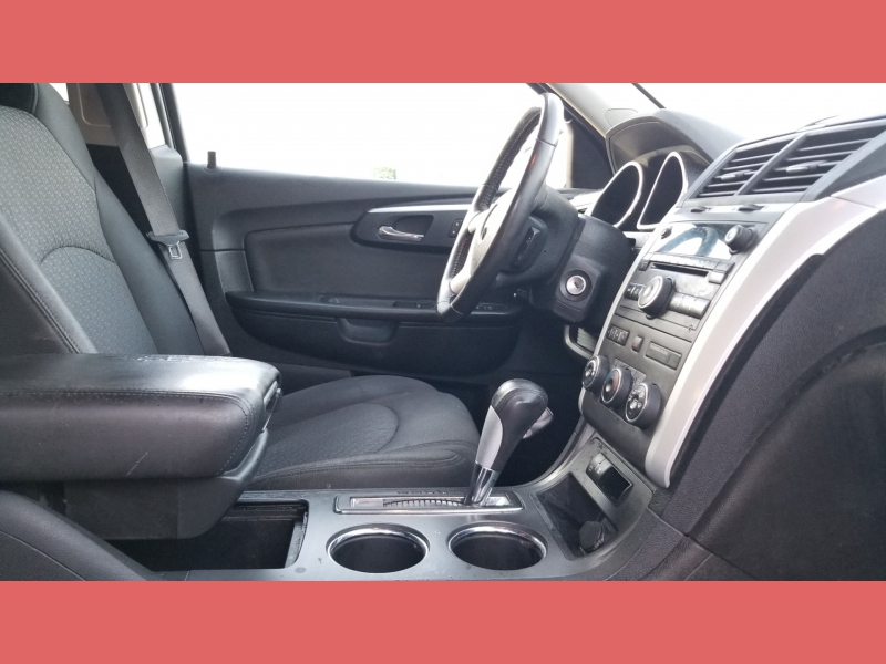 CHEVROLET TRAVERSE 2010 price $3,495