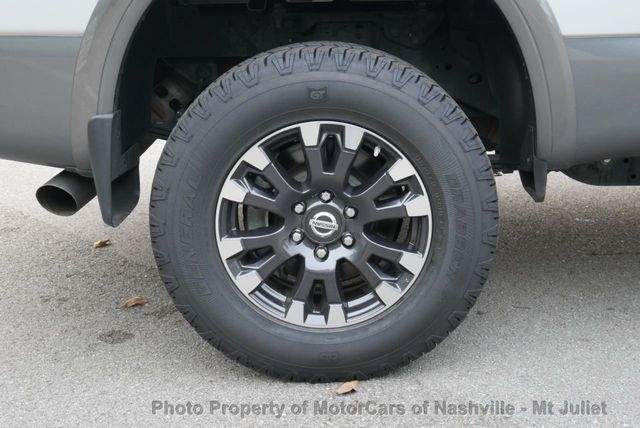 Nissan Titan XD 2018 price $39,998