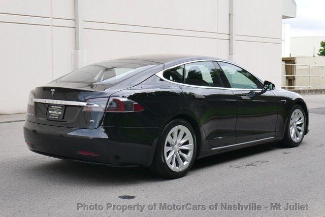 Tesla Model S 2017 price $44,699