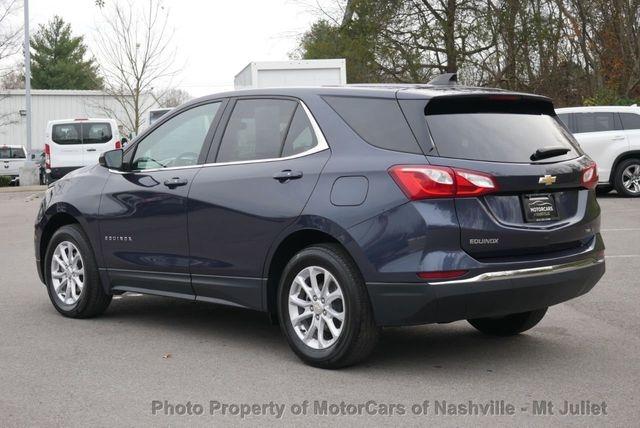 Chevrolet Equinox 2019 price $17,299