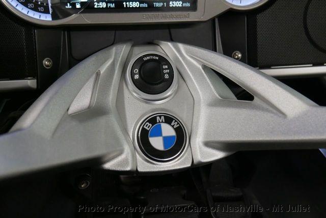 BMW K1600 GT 2015 price $12,998
