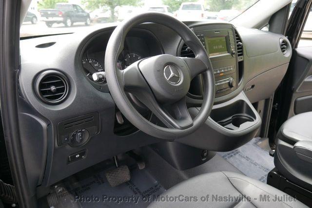 Mercedes-Benz Metris Passenger Van 2018 price $23,899