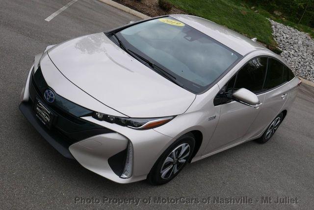 Toyota Prius Prime 2019 price $25,998