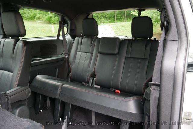 Dodge Grand Caravan 2019 price $18,799
