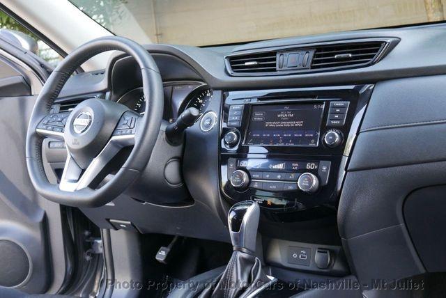Nissan Rogue 2019 price $17,399