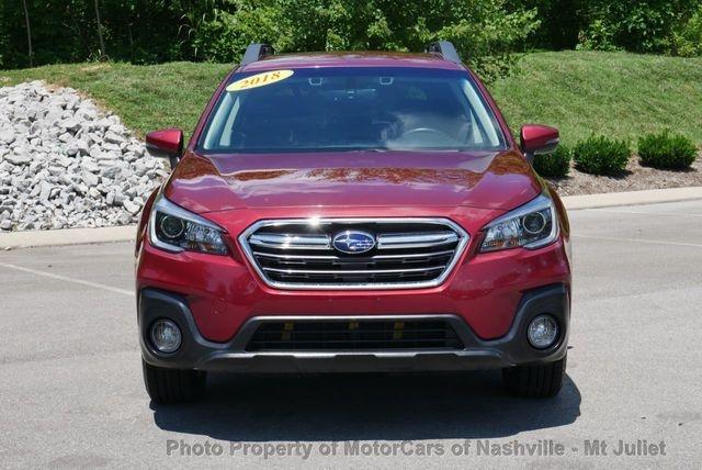 Subaru Outback 2018 price $20,990