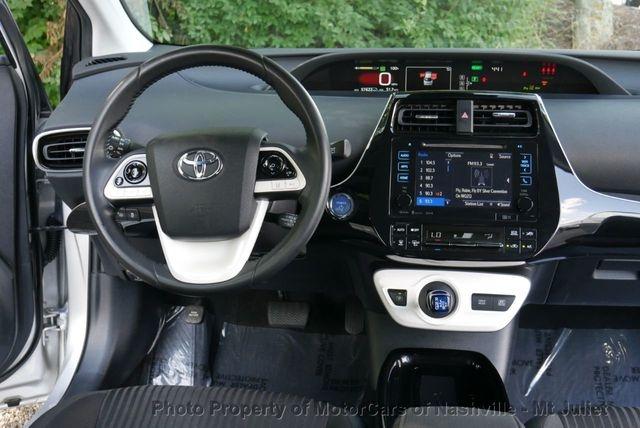 Toyota Prius 2017 price $18,499