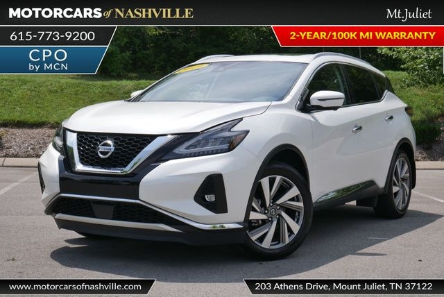 Nissan Murano 2019 price $29,899