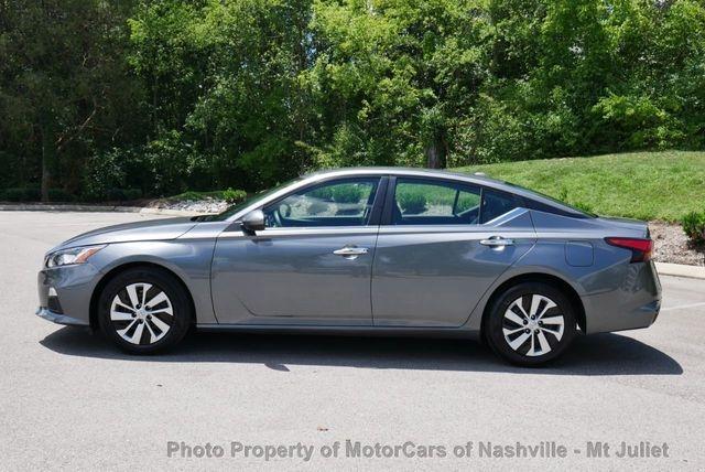 Nissan Altima 2019 price $16,775