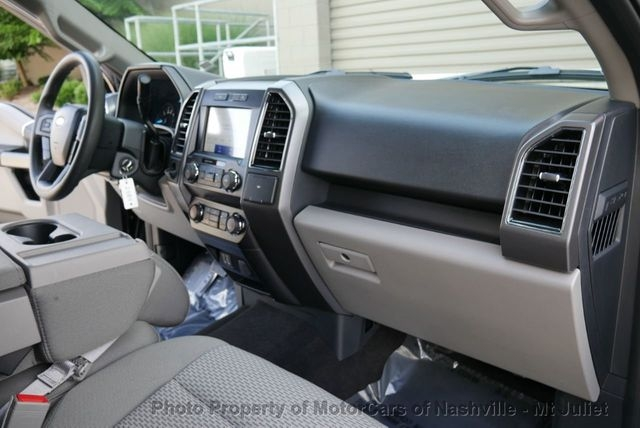 Ford F-150 2020 price $33,840