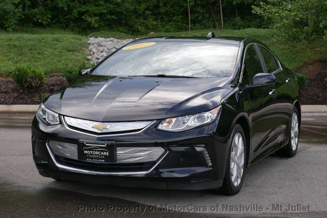 Chevrolet Volt 2017 price $19,998