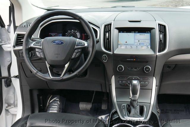 Ford Edge 2017 price $16,998