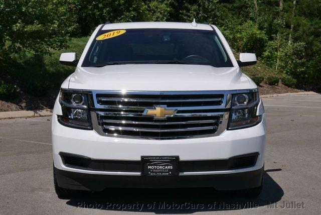 Chevrolet Suburban 2019 price $43,899